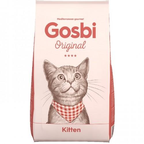 Original Kitten