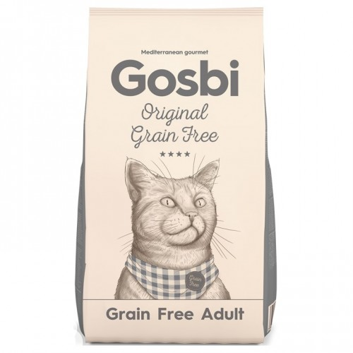 Original Grain Free Adult