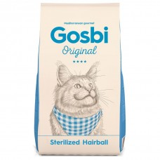 Original Sterilized Hairball