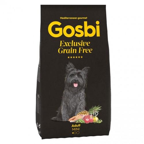 Grain Free Adult Mini