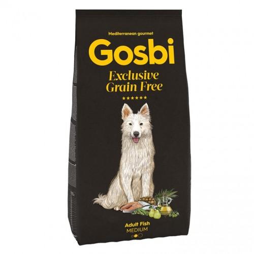 Grain Free Adult Fish Medium