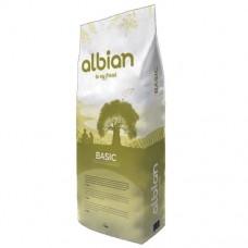 Albian Dog Basic