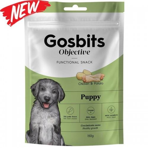 Gosbits Objective Puppy