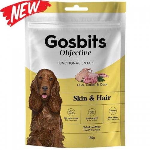 Gosbits Objective Skin & Hair